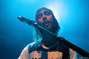 Vic Fuentes by RavenReckless