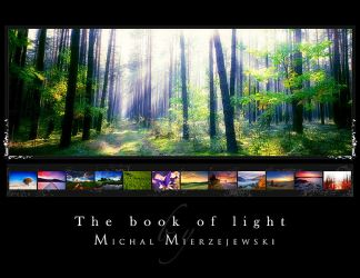The book of Light - Calendar by werol
