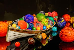 Magic of Chihuly 4 by ymmijofmyself