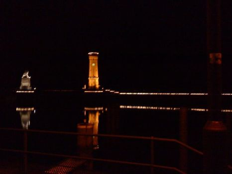 Lindau - Lake Constance by Fatality86