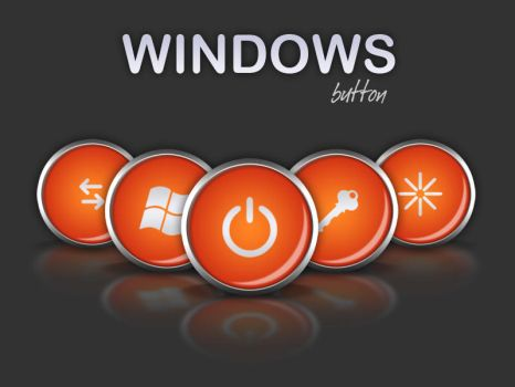 windows_button.psd by vicing