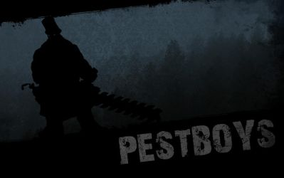 PestBoys - Uncle Meat Wallpaper by PBStuKKa