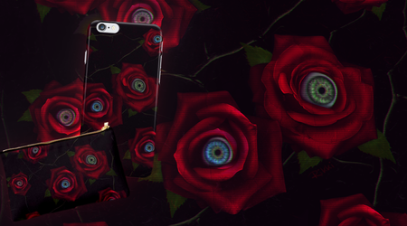 - Seeing Roses - by Lovelorn-Insanity