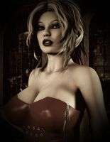 Charis - Vintage by 007Fanatic