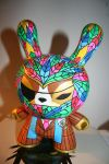 Supakitch Dunny Front by shuijingfantasy
