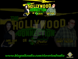 Hollywood Connection Stock Flyer by simplemanAT