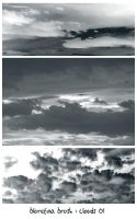 bluretina brush:clouds n sky 1 by bluretina-stock
