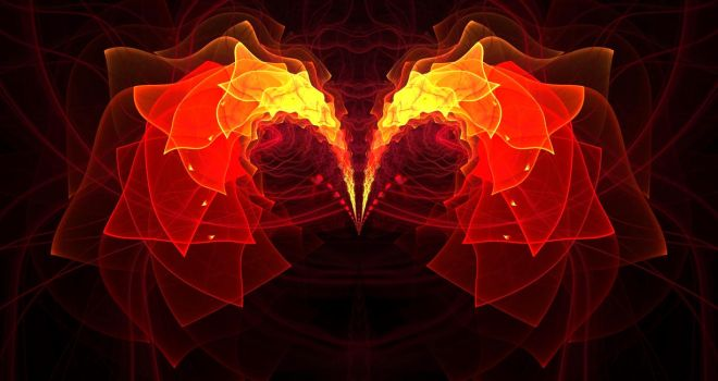 In the beginning the devil was an angel by eReSaW