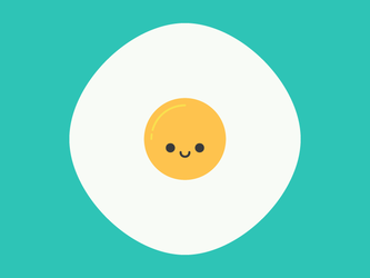 Egg by apparate