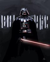 Lord Vader by browniedjhs