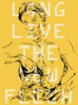 Long Live the New Flesh by TheArtofNotKnowing