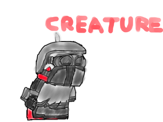 Creature by Noob1029