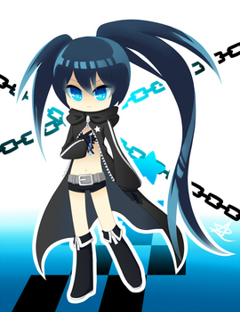 BRS: Connection by AzureStarr