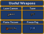 ASvtH World 3 Weapons by Belinda-Emily-Back
