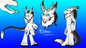Ek'Kra [Wickerbeast] by Dayahya