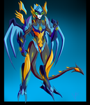 Noxia Prime (GIFT) by VexyFate