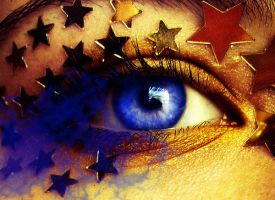 Magical eye by NouoneAnyone