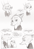 Zootopia Comic |Page 21 by SprinKah