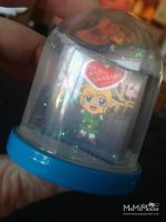 Link Snow Globe by MeMiMouse