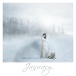 January by colourfascination