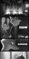 Sunderance - Chapter 13.1: Glacial Surge by TheWyvernsWeaver