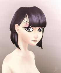 Snooty by welcometodai
