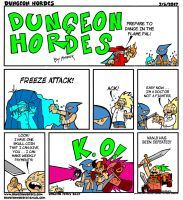 Dungeon Hordes #1907 by Dungeonhordes