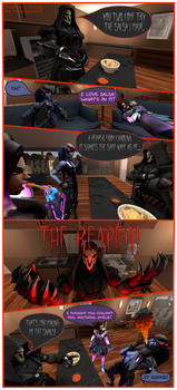 Reaper's Salsa by PhaserRave