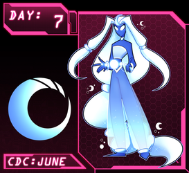 CDC: JUNE 2017 7 by frogtax