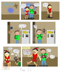 J+R- Sci Fi Silliness Page 22