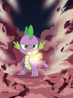Stand Your Ground by Toxic-Mario