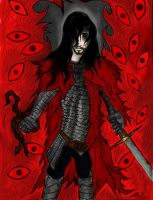 Alucard or Vlad? by HeLLsiNgInKPhoeniX