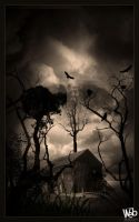 Dead house by webby85