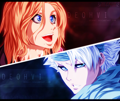 Bleach 548 - Its Not That Bad by DEOHVI