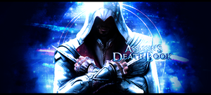 Assassin's Creed Signature by DeathB00K