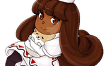 Contest Winner - Syl - Cocoa Cookie by queen-val