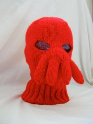 Zoidberg Pattern by knerdy-knits
