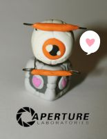 Aperture Science by Mietschie