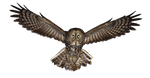 Owl PNG by LG-Design