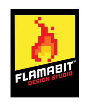 Flamabit Design Studio by mysthical