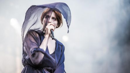 Florence + The Machine by p0m