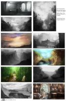 Thumbnails by RattledMachine