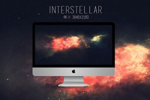 INTERSTELLAR by purethoughts