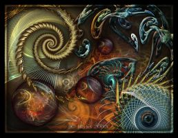 Apophysis Collage by Lilyas