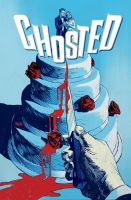 Ghosted #16 by urban-barbarian
