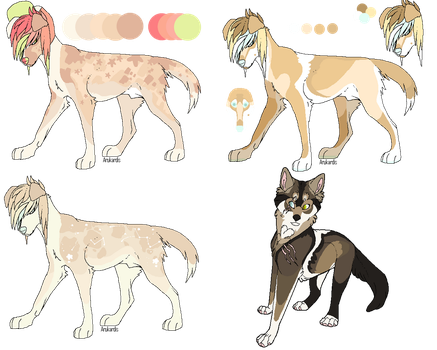 design batch -open- by adogtables