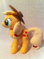 I can eat all them apples by PlanetPlush