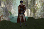 Better Ike Fire Emblem RD Sims by Prince-Stephen