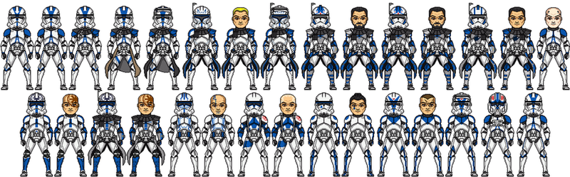 501st Part 1 by Gonza87rg