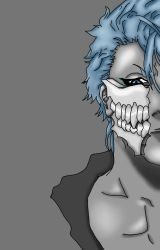 Grimmjow by love-dogs8